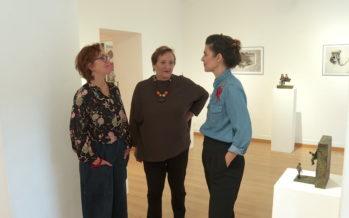 Tandem intégral: Petites galeries: comment survivre?