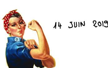 Grève des femmes: 28 ans plus tard, elles remettent ça! Quels sont les objectifs de ce nouveau mouvement?