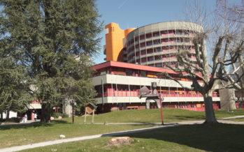 Hôpital du Valais: les visites à nouveau autorisées dès le 1er décembre