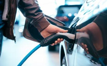 Des primes à l'achat pour les véhicules rechargeables: «C'est un cercle vertueux» Frédéric Favre