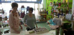 Commerce équitable: depuis 40 ans en Valais, les Magasins du Monde sont, aussi, des lieux de rencontre et de partage