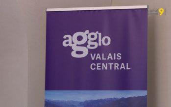 Agglo Valais central: un bus toutes les 15 minutes entre Salquenen et Ardon