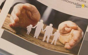 APEA: un pas de plus vers la professionnalisation