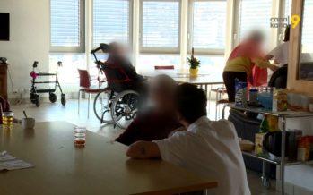 Assistance au suicide: tous les EMS du Valais devront respecter le choix d'un résident qui veut mettre fin à ses jours