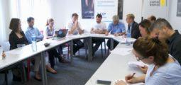 Fédérales 2019: Avenir Ecologie se lance dans la course au Conseil national