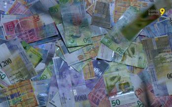 L'AVS a besoin d'argent frais. Le projet RFFA voté le 19 mai promet 2 milliards de recettes supplémentaires par an