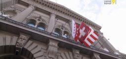 Chambres fédérales: bilan de la session d'été, avec le Valaisan Thomas Egger