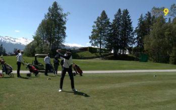 À Crans-Montana, une vingtaine d'équipes ont participé au Sports Talents Charity Days en faveur de la relève sportive