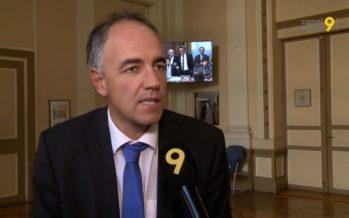 Le procureur général Nicolas Dubuis a ouvert une instruction préliminaire à l'encontre des remontées mécaniques de Crans-Montana