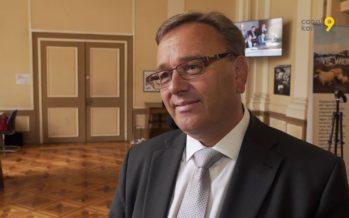 Roberto Schmidt: «Les différents fonds de réserve sont comme des carnets d'épargne»