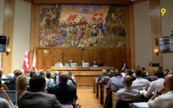 La nouvelle Constituante valaisanne sera rédigée en langage épicène!