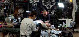 Alchemy Tattoo à Conthey: tant qu'il y a de la peau, il y a de la place pour les tatouages!