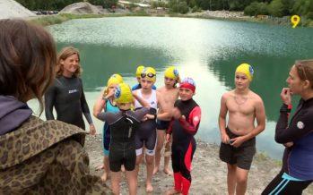 Le Verbier Cross Triathlon va vivre sa 3e édition ce week-end autour de la Gouille à Vaudan