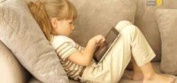 Télévision, tablettes, smartphones, jeux vidéos… Les enfants avant trois ans ne devraient pas être exposés aux écrans
