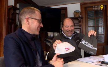 Sébastien Epiney laisse Gstaad et revient en Valais pour prendre la direction de Région Dents du Midi SA