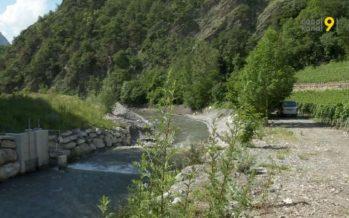 Des mesures pour améliorer les eaux de la Lienne, trop chargées en produits phytosanitaires