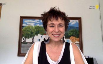 Au bout du web avec Pascal Rey (Dreamago): la Valaisanne a organisé des ateliers d'écriture cinématographique en Colombie