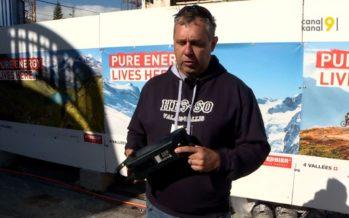 Vélos électriques: la HES-SO dans la course avec son prototype de batterie révolutionnaire