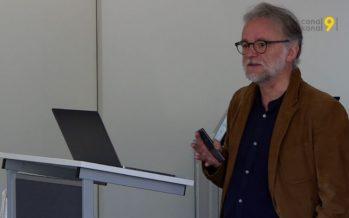 Le changement climatique: «Une urgence et une opportunité», explique le prof. François Maréchal