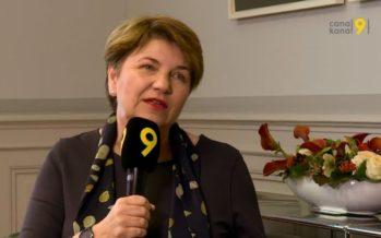 100 jours de Viola Amherd: entre la démission du chef de l'armée et le délicat dossier des avions de combat, la Valaisanne ne chôme pas