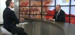 Élection au National: «Il y a bel et bien une relève à l'UDC, notre liste est équilibrée», dit Jean-Luc Addor