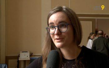 Pourquoi si peu de femmes dans les médias? Conférence-débat organisée par Solidarité Femmes Valais ce mercredi