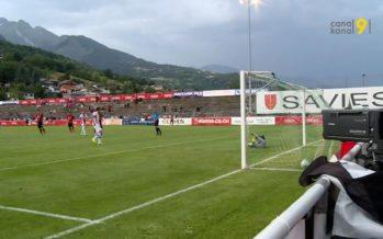 Le Festival de football des Alpes travaille à la venue de grands clubs en Valais. Un marché à forte concurrence