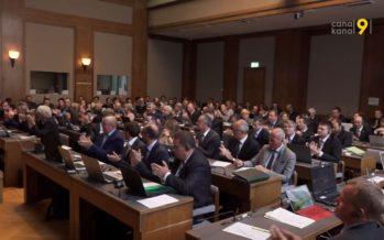 Grand Conseil: élection disputée pour Lucie Wellig Mäder, procureure générale adjointe