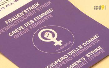 Grève des femmes du 14 juin 2019: en Valais, un collectif concentre son action sur cinq revendications
