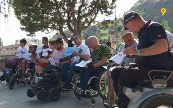 Accueil des personnes à mobilité réduite: tous les festival n'appliquent pas la même politique
