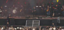 Jean-Baptiste Guégan: «Ça fait chaud au cœur de savoir que Johnny a chanté à Sion sous les Étoiles et que je fais pareil»
