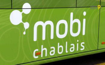 MobiChablais tire un premier bilan plutôt positif après huit mois d'exploitation
