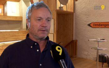 La Fédération valaisanne des vignerons lutte contre le morcellement des parcelles