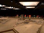 Archéologie: les Valdôtains ont mis 6000 ans d'histoire sous un seul toit