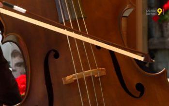 Grimentz a mis à l'honneur les musiques populaires suisses ce week-end