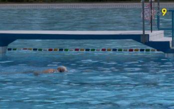 Le Conseil général de Sion accepte le crédit de rénovation pour la piscine de la Blancherie