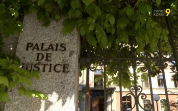 Jugement du tueur de Daillon: l'assassin n'ira pas en prison mais sera soumis à un traitement thérapeutique (recommandé en milieu fermé)