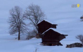 Rénovation des mayens: pas d'inquiétude en Valais après l'arrêt du TF concernant Arosa. Le Canton s'est déjà mis en conformité