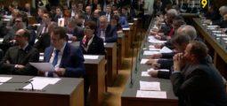 Grand Conseil 2021: le Haut-Valais perd un siège au profit du Valais central
