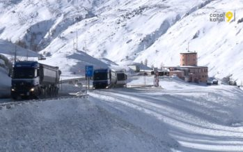 88'108 camions ont emprunté le col du Simplon en 2018. Davantage de contrôles sont annoncés