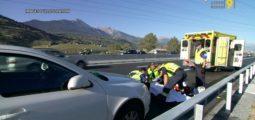 Médecine d'urgence: inquiétudes du côté d'Entremont, qui demande des garanties au département de la santé