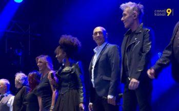 Stars 80: interview en coulisses de Patrick Hernandez,Jean-Pierre Mader et Plastic Bertrand