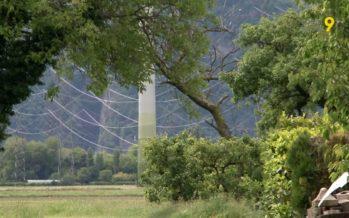 Stratégie énergétique 2060: le Valais en marche vers un approvisionnement 100% renouvelable et indigène