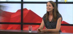 La culture au féminin, observée par Gaëlle Métrailler, déléguée culturelle de la Ville de Sion