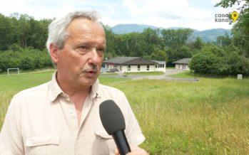 Faute de grosses têtes d'affiche pour sa 17e édition, Terre des Hommes Valais annule son festival à Massongex