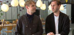 TLH-Sierre: le nouveau directeur Julien Jacquérioz prendra son nouveau rôle en septembre