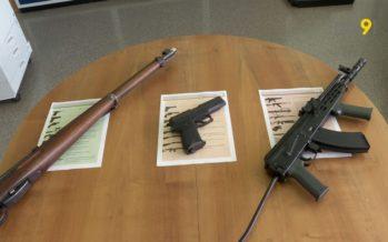 En Suisse, on distingue trois types d'arme à feu. Tour d'horizon des règles en vigueur et des possibles changements