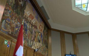 Grand Conseil: il est question de gros sous lors des débats du Parlement valaisan de cette semaine