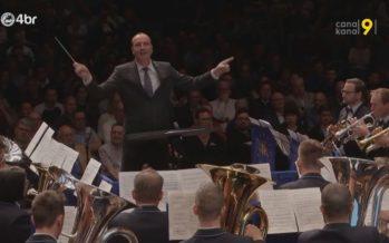 Championnats d'Europe: le Valaisia Brass Band a perdu sa couronne, mais a ramené le prix du meilleur soliste