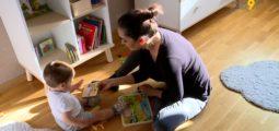 «Je veux montrer à mes enfants l'image d'une femme qui s'épanouit professionnellement tout en étant maman»